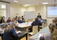 Potential of additional education for personal self-determination of young Petersburg citizens