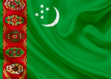 A delegation from Turkmenistan will take part in the Forum